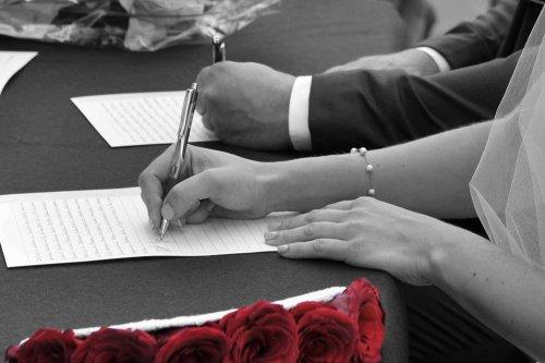 Photographe mariage - AGNES HIVERT-AGNOUX - photo 21