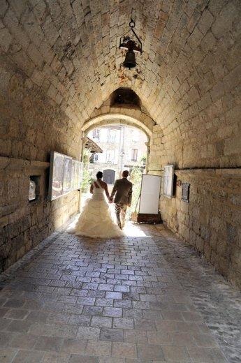 Photographe mariage - AGNES HIVERT-AGNOUX - photo 26