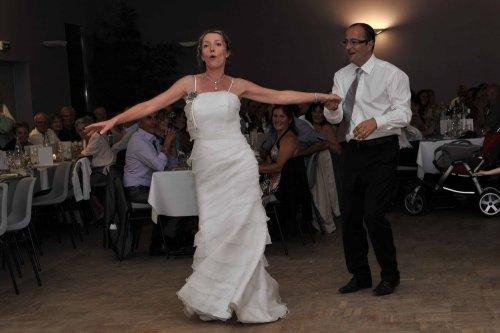 Photographe mariage - AGNES HIVERT-AGNOUX - photo 30