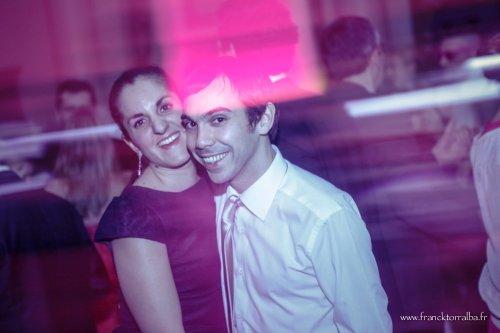 Photographe mariage - Franck Torralba Photographie - photo 8