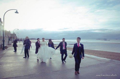 Photographe mariage - Franck Torralba Photographie - photo 3
