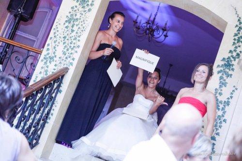 Photographe mariage - Franck Torralba Photographie - photo 16