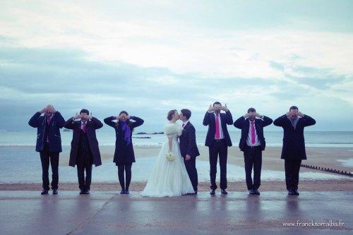 Photographe mariage - Franck Torralba Photographie - photo 4