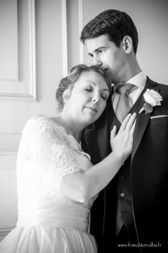 Photographe mariage - Franck Torralba Photographie - photo 5