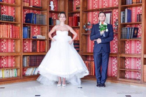 Photographe mariage - Franck Torralba Photographie - photo 13