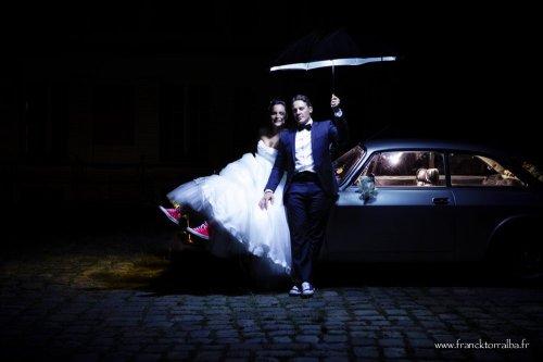 Photographe mariage - Franck Torralba Photographie - photo 15