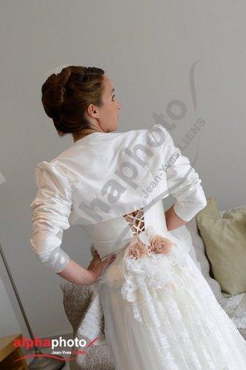 Photographe mariage - Jean-Yves LIENS, ALPHAPHOTO - photo 5