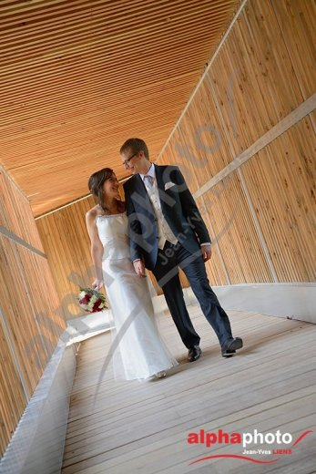 Photographe mariage - Jean-Yves LIENS, ALPHAPHOTO - photo 2