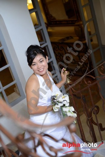 Photographe mariage - Jean-Yves LIENS, ALPHAPHOTO - photo 3