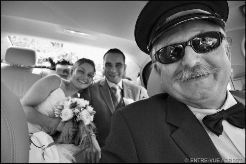 Photographe mariage - Frédéric GROLHIER Photographe - photo 8