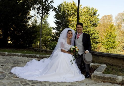 Photographe mariage - Olivier tartar - photo 8