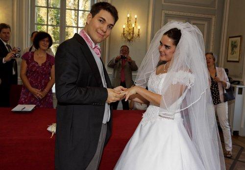 Photographe mariage - Olivier tartar - photo 18