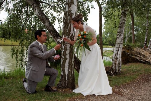 Photographe mariage - Olivier tartar - photo 36