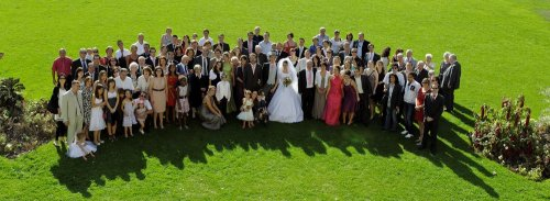 Photographe mariage - Olivier tartar - photo 22