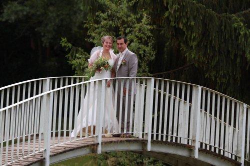 Photographe mariage - Olivier tartar - photo 37