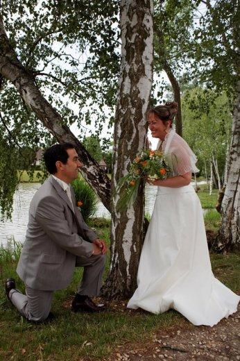 Photographe mariage - Olivier tartar - photo 35