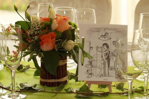 Photographe mariage - Olivier tartar - photo 38