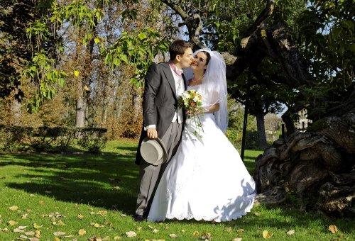 Photographe mariage - Olivier tartar - photo 1