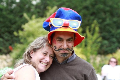 Photographe mariage - Olivier tartar - photo 51
