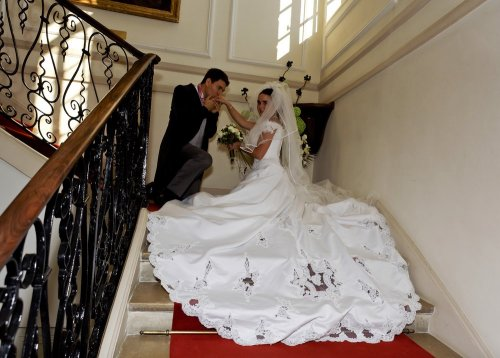 Photographe mariage - Olivier tartar - photo 14