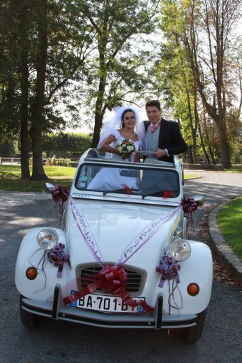 Photographe mariage - Olivier tartar - photo 25