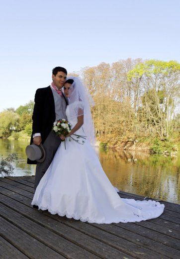 Photographe mariage - Olivier tartar - photo 4