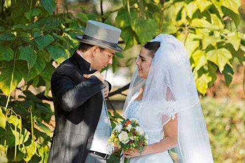Photographe mariage - Olivier tartar - photo 12