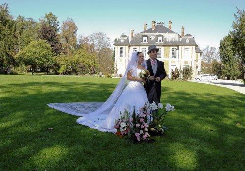 Photographe mariage - Olivier tartar - photo 23