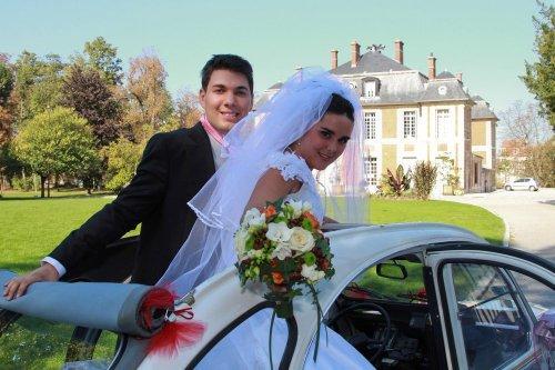 Photographe mariage - Olivier tartar - photo 24