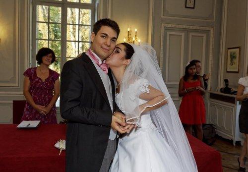 Photographe mariage - Olivier tartar - photo 19