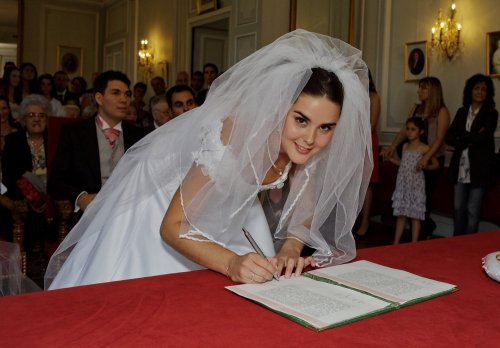 Photographe mariage - Olivier tartar - photo 16