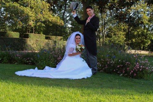 Photographe mariage - Olivier tartar - photo 10