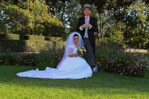 Photographe mariage - Olivier tartar - photo 9