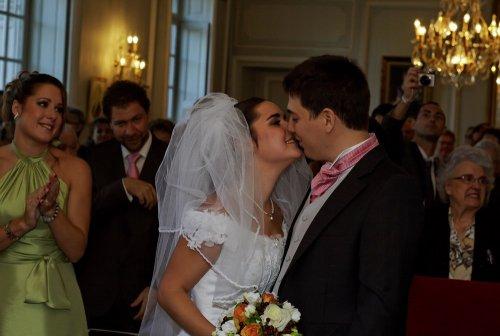 Photographe mariage - Olivier tartar - photo 15