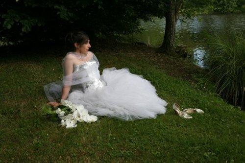 Photographe mariage - PHOTOGRAPHE - photo 147
