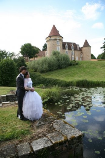 Photographe mariage - PHOTOGRAPHE - photo 145