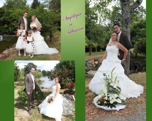 Photographe mariage - PHOTOGRAPHE - photo 94