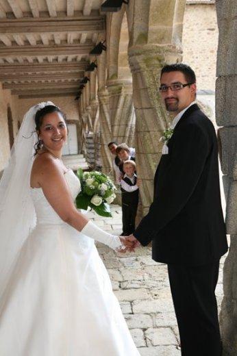 Photographe mariage - PHOTOGRAPHE - photo 141