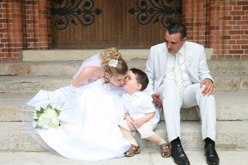Photographe mariage - PHOTOGRAPHE - photo 135