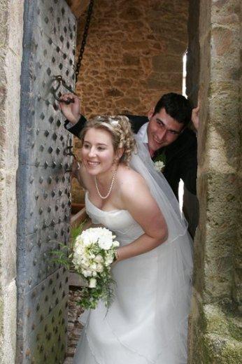 Photographe mariage - PHOTOGRAPHE - photo 122