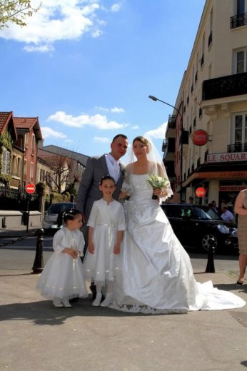 Photographe mariage - Didier sement Photographe pro - photo 2