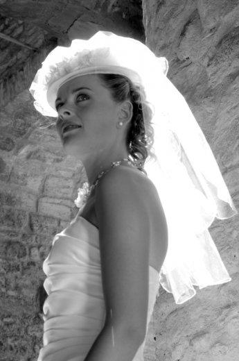 Photographe mariage - C.Cal CARREFOUR - photo 1