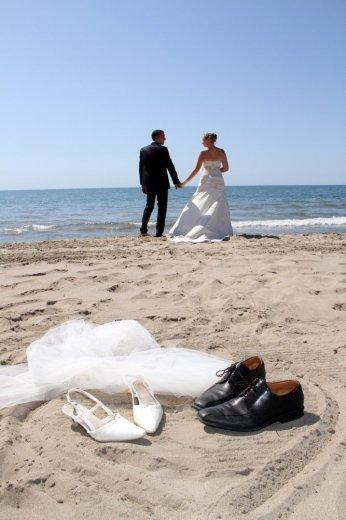 Photographe mariage - C.Cal CARREFOUR - photo 5