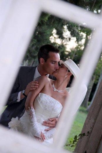 Photographe mariage - C.Cal CARREFOUR - photo 6