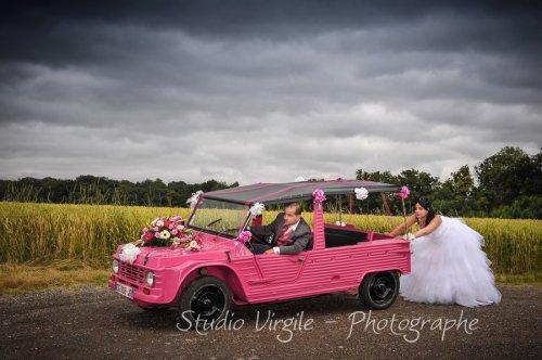 Photographe mariage - STUDIO VIRGILE Villefranche 69 - photo 2