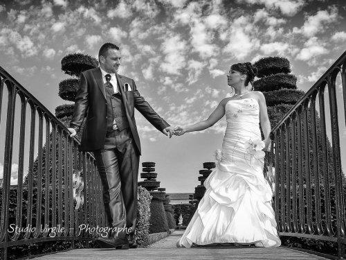Photographe mariage - STUDIO VIRGILE Villefranche 69 - photo 4