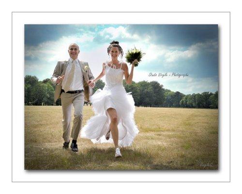 Photographe mariage - STUDIO VIRGILE Villefranche 69 - photo 13