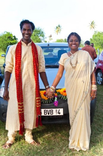 Photographe mariage - Images Réunion BT - photo 9