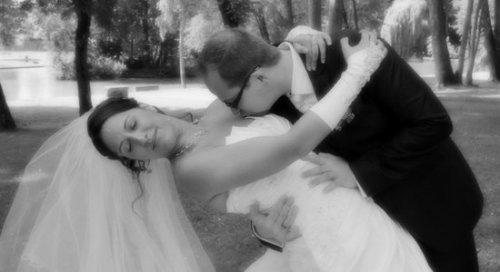 Photographe mariage - Marcel Kergourlay Photographe - photo 4