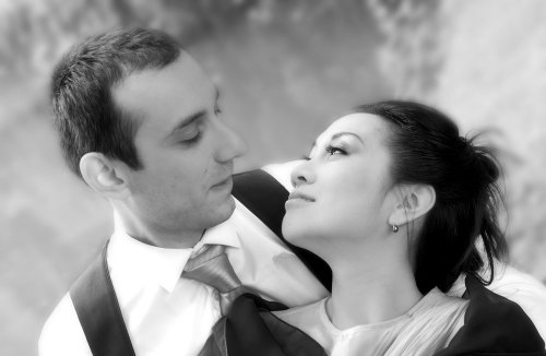 Photographe mariage - Marcel Kergourlay Photographe - photo 8